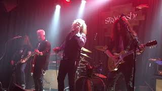 Tygers Of Pan Tang Never Give In Stramash Edinburgh 03 08 2018