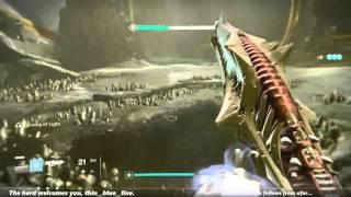 4 Man HM Oryx