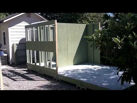 new racing pigeon loft youtube. Black Bedroom Furniture Sets. Home Design Ideas