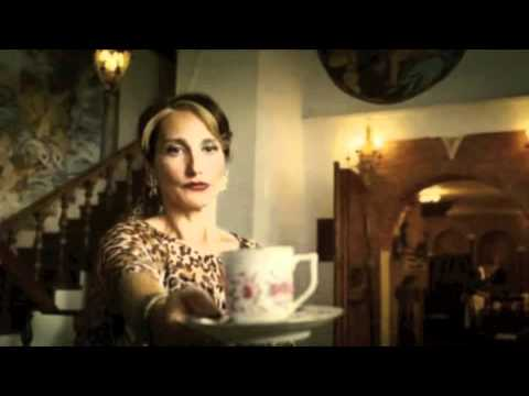 Cetto Laqualunque. Qualunquemente. Scena del caffé.