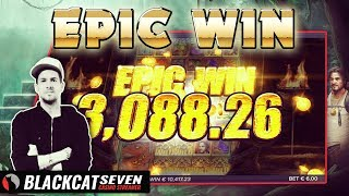 ★ ECUADOR GOLD (ELK STUDIOS) - EPIC WIN!
