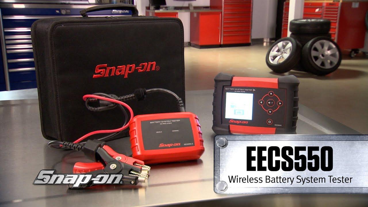 Cartoon Battery Tester : Snap on eecs battery tester tools doovi