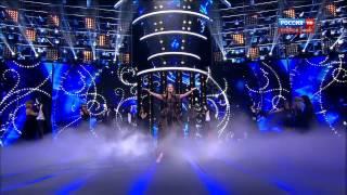 Шоу ХИТ финал || Наташа Королёва || Время-река || Caution Hot! dance project