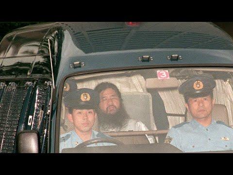 Japan executes cult members behind deadly 1995 sarin subway attack