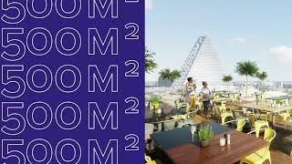 TEASER - Inauguration du Pavillon 6