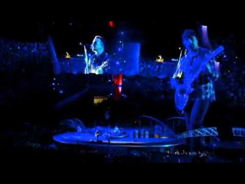 U2 360 - One Live At The Rose Bowl (HD)