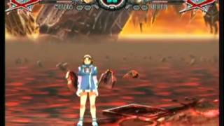GGXX AC Sekai Saikyou Ketteisen Haisha Kyuushu Tourney Part 12