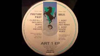 Balil - Nort Route (remix) 1992