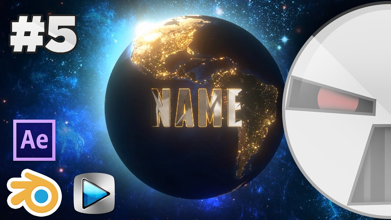 Universal Studios Intro Template 5 Free Intro Blender Sony Vegas After Effects Youtube