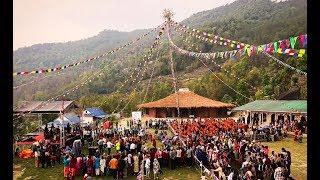 Love Tomorrow Music & Arts School - Sekha, Nepal