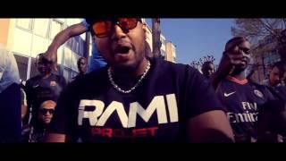 Download Ghetto Star IDF - Du 75 au 95 Toute l'Ile de France sur 1 Son | By Rami Projet MP3 song and Music Video