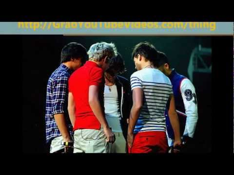 One Direction (Free MP3) - One Thing