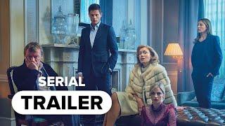 Макмафия — трейлер 1 сезон   McMafia — trailer season 1 (2017)