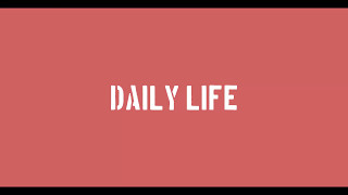 Video OPENING CHANNEL YOUTUBE ~ DAILY LIFE download MP3, 3GP, MP4, WEBM, AVI, FLV Oktober 2018