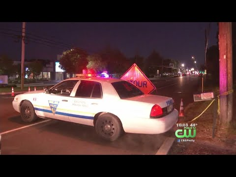 Police-Involved Shooting Leaves 1 Man Dead In Vineland, New Jersey