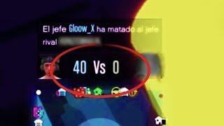 40-0 y no se rinde :O #4   GTA 5 ONLINE