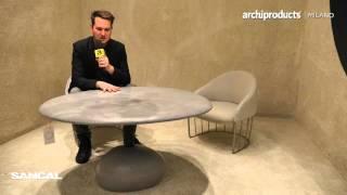 Salone del Mobile.Milano 2016 | SANCAL - Sebastian Herkner