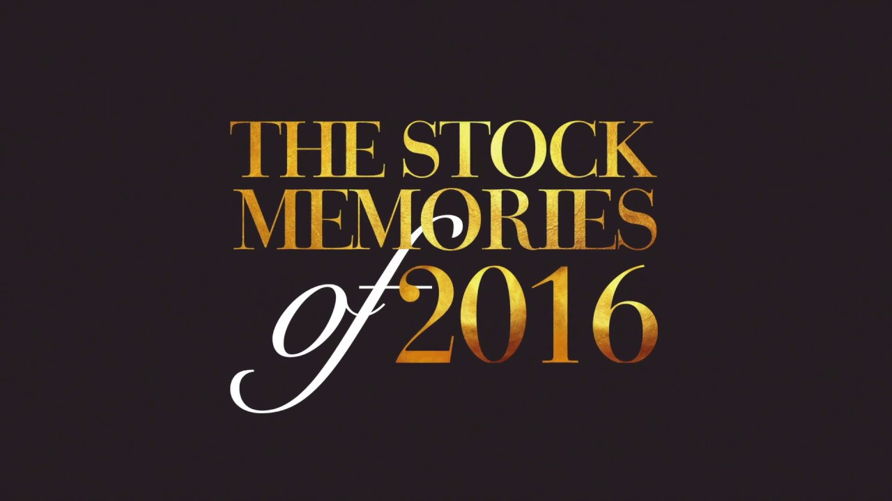 Stock Interiors Annual Review 2016