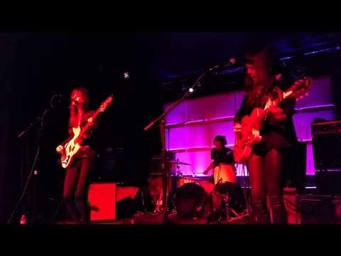 Riothorse Royale - You're Still Here (The Echo - LA 7/17/15)