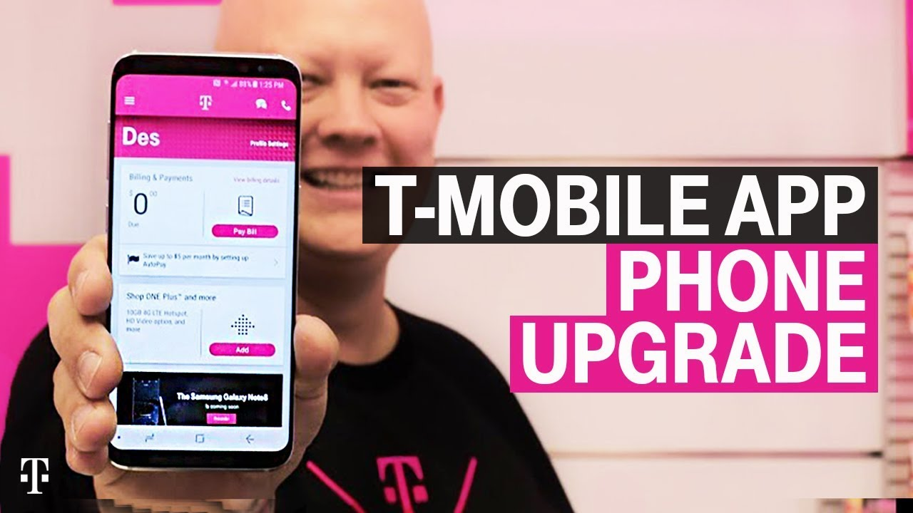 Buy a T-Mobile device | T-Mobile Support