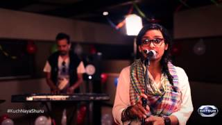 Datsun Personalised Birthday Song | Annie to Abhinav | #KuchNayaShuru