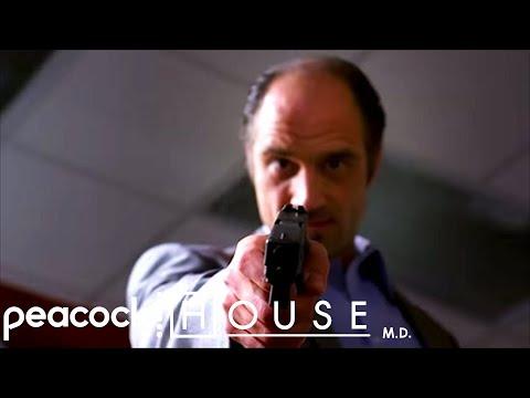 When House Gets Shot  House M.D.