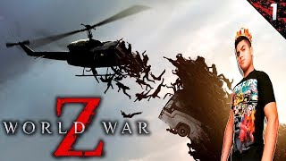 WORLD WAR Z ESTA GUERRA AUN NO TERMINA