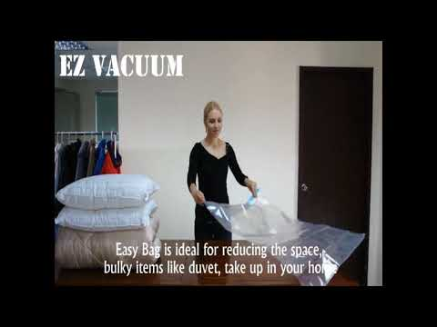 GRAND SCENERY CORP-VACUUM STORAGE BAG