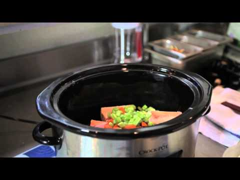 Beef Stock In A Slow Cooker : Kitchen Basics & Easy Meals