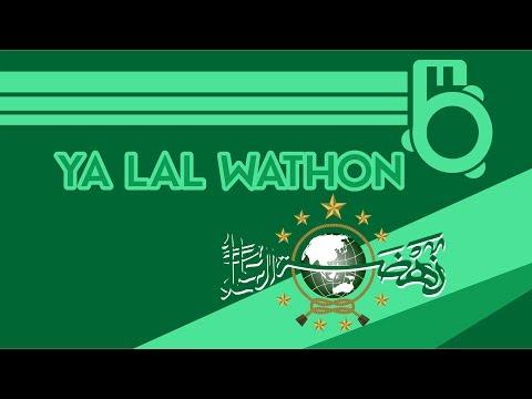 Ya Lal Wathon Instrumental (KH. Wahab Hasbulloh) - Banjari Cover
