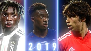 The Best Young Talents of 2019 • Wonder Kid of Future - HD