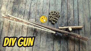 How to Make DIY Recycling Strong Gun