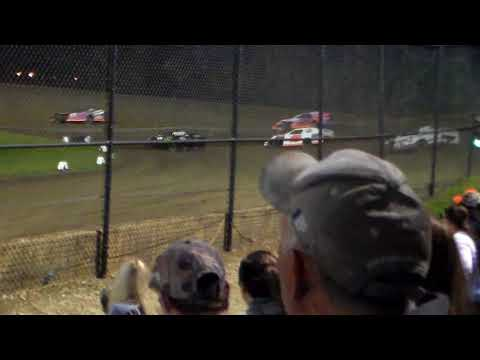 Modified Heat 2 @ Marshalltown Speedway 09/01/17