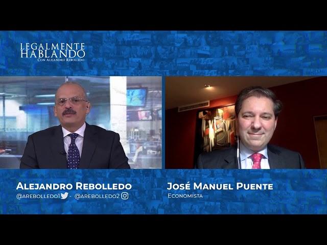 Inconstitucional cambio de moneda | Legalmente Hablando | EVTV | 01/17/2021 Seg 3
