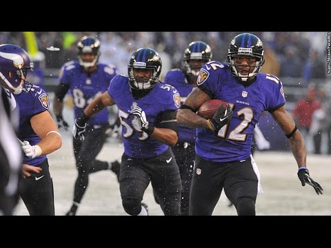 2013 Week 14   Vikings @ Ravens 2nd Half
