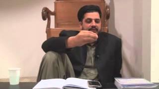 Sharh Arba'een Imaam an-Nawawi's (Hadith No.8) & advice on Ittihad bain al-Muslimeen