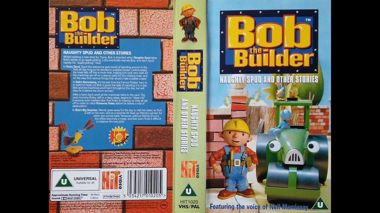 bob the builder sex
