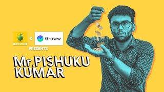 Mr.Pishuku Kumar | Karikku | Comedy