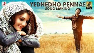 Meendum Oru Kadhal Kathai - Yedhedho Pennae Making | GV.Prakash Kumar | Walter Philips