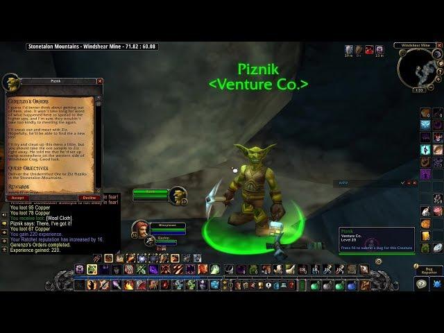 Gerenzo's Orders (Part 2)