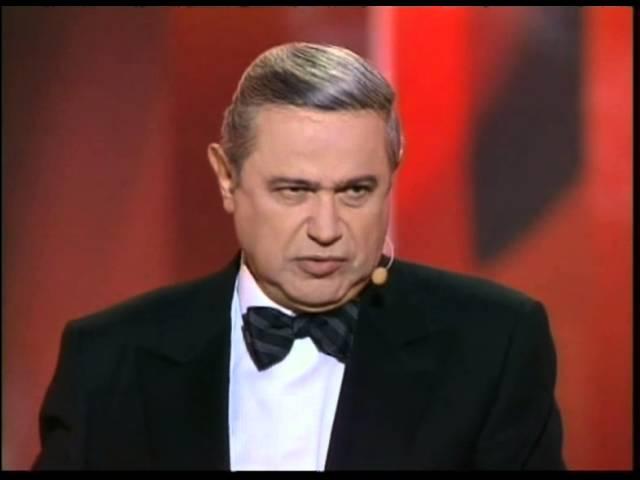 """Е. Петросян — монолог """"Ужастик"""" (2005)"""