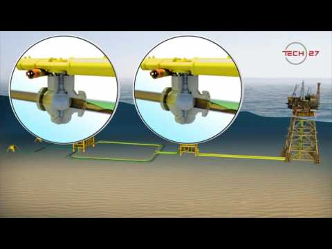 3D Visualisation and Virtual Reality in Subsea Projects - Tech 27 - Camserv