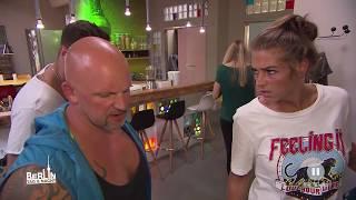 Berlin - Tag & Nacht - Freunde mit gewissen Vorzügen? #1537 - RTL II