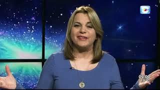 Ahora Horóscopo Semanal Signos del Zodiaco desde el 24 al 30 de Marzo Programa Gabriela y los Astros