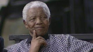 NELSON MANDELA: THE POLITICIAN - BBC NEWS