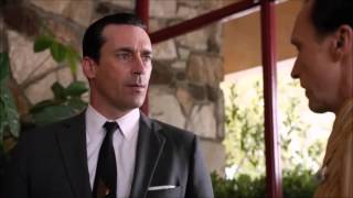 Don Draper Says What (full series)