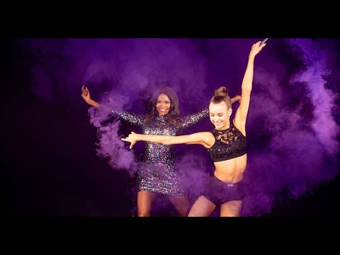 Greatest Dancer teen loves training sessions with judge Oti Mabuse while juggling Nat 5 prelims Mp3