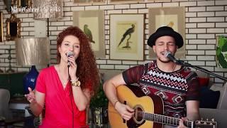 Baixar O Sol - Vitor Kley (Manu & Gabriel Cover Acústico)