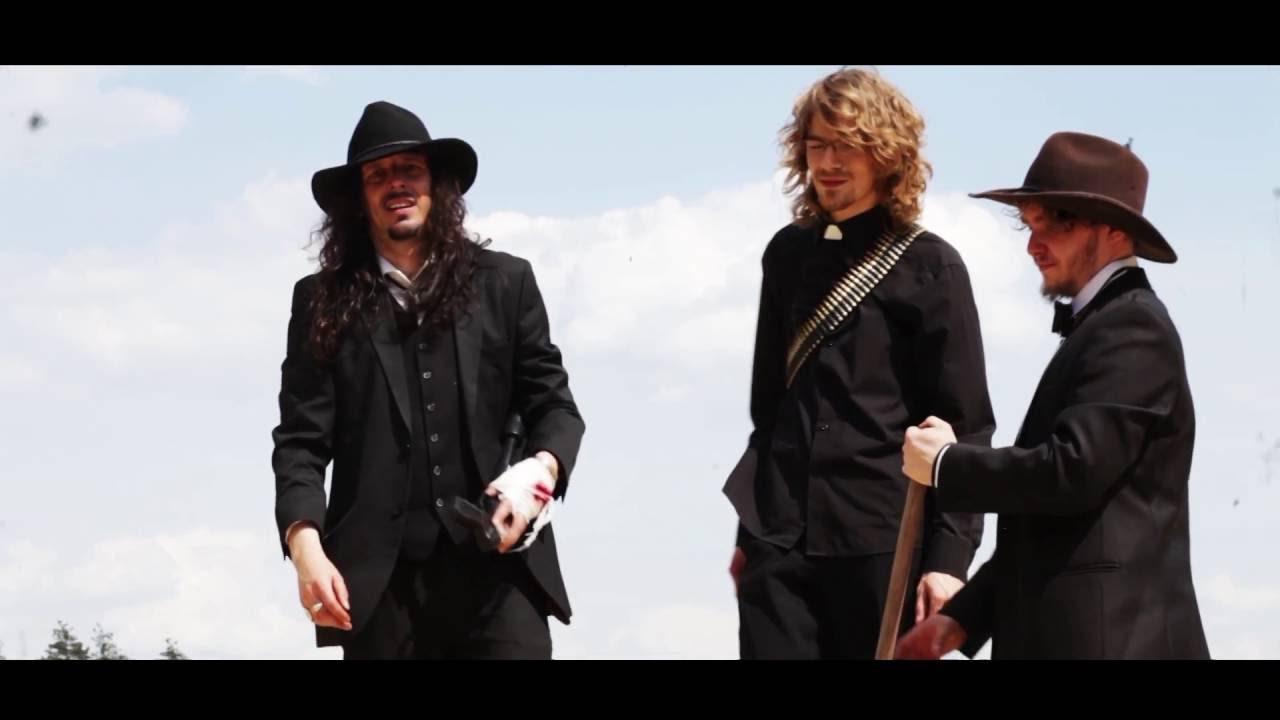 Makar & Children of the Corn - Fast Death (Official Video)