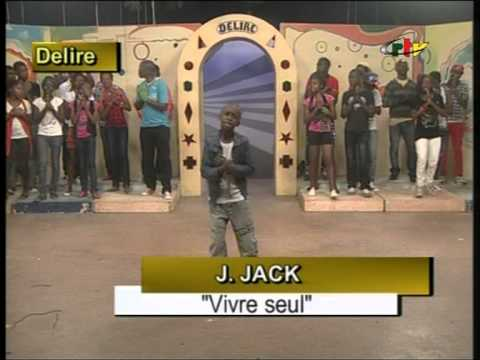 Délire Cameroun CRTV 25-05-2013